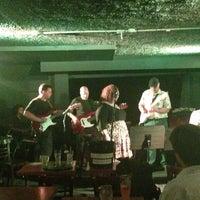 Photo taken at 78 Below by Liza on 10/26/2013