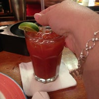 Photo taken at Tijuana's Bar & Grill by Liza on 1/6/2013