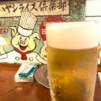 10/28/2017にKyohei H.が新宿ホルモンで撮った写真