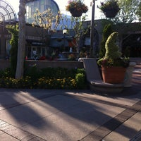 Photo taken at Broadway Plaza by Yuemeng Z. on 4/19/2013