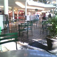 Photo taken at Food Court @ Governor's Square Mall by Gabriel G. on 11/21/2012
