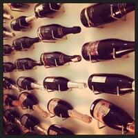 Photo taken at Club Du Vin by Veronica Ashley R. on 8/31/2013