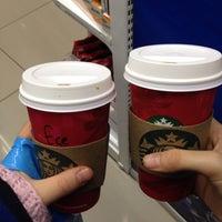 12/18/2014 tarihinde Hilâl Ece K.ziyaretçi tarafından Starbucks'de çekilen fotoğraf