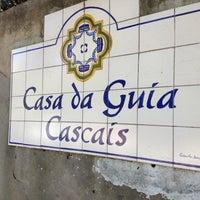 Foto tirada no(a) Casa da Guia por Carlos M. em 4/14/2013