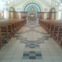 Photo taken at Immaculate Conception Parish by MojoShit T. on 12/11/2015