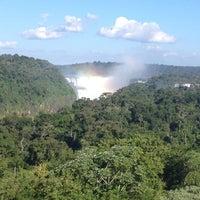 Foto tomada en Sheraton Iguazú Resort & Spa por Gloria A. el 4/20/2013