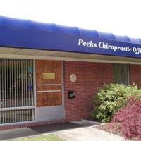 Photo taken at Peeks Chiropractic, P.C. by Peeks Chiropractic, P.C. on 1/17/2017