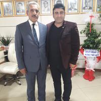 Photo taken at TSO Seçim Bürosu by Hüseyin M. on 4/11/2018