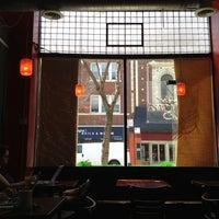 Photo taken at Grind Cafe Co by John C. on 5/1/2013