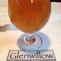 Photo taken at Glenwillow Grille by Becky J. on 10/29/2015