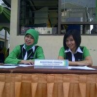 Photo taken at PT Pegadaian (Persero) Kanwil X Bandung by Moi M. on 4/3/2013