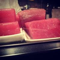 Photo prise au Hako Sushi par Kelly S. le3/24/2014