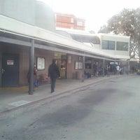 Photo taken at Santa Cruz Metro Station by Kity D. on 5/12/2013