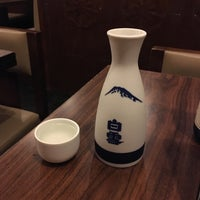 Photo taken at Wada Japanese Restaurant 和田日本料理 by Batjil J. on 3/23/2016