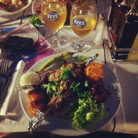 Photo taken at Saray Restaurant by Vladislav P. on 6/23/2013