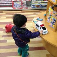 Photo taken at MEGAドン・キホーテ 四日市店 by meruarlo on 1/16/2013
