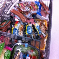 Photo taken at Walmart Supercenter by Allan U. on 12/16/2012