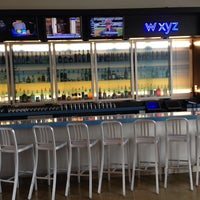 Photo taken at Aloft San Francisco Airport by Aaron G. on 7/23/2013