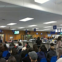 Photo taken at Department of Motor Vehicles by Jonathan H. on 12/27/2012