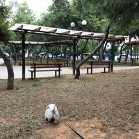 Photo taken at Πάρκο Σταδίου by Epameinondas M. on 11/26/2016