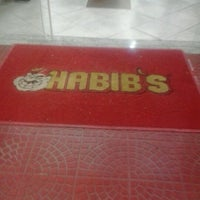 Photo taken at Habib's by Douglas I. on 4/7/2013