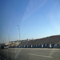 Photo taken at Ring Road by Mohamed N. on 1/19/2013
