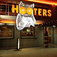Foto tomada en Hooters por Pedro O. el 10/13/2012