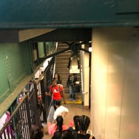 Photo taken at MTA Subway - Fordham Rd (4) by Jacky J. on 4/12/2017