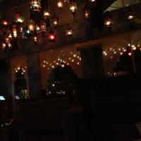 Photo taken at Shisha Cafe by Wayan O. on 8/16/2014