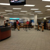 Photo taken at BMO Bank of Montreal by Кристина К. on 3/12/2013