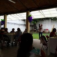 Photo taken at Terraza Las Princesas by Is on 6/14/2014