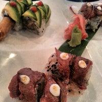 Photo taken at Kabooki Sushi by John P. on 6/14/2013