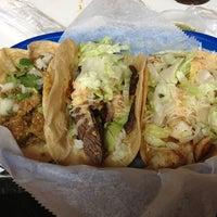 Foto scattata a Tacos A Go-Go da 🍀 Carly C. il 2/8/2013