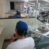 Photo taken at CME Clinica by Juan Fernando R. on 3/5/2014