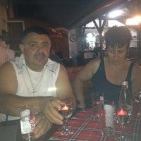 """Photo taken at Restaurant """" Lazur """" by Iliya I. on 8/31/2013"""