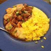 Photo taken at Cajun Kitchen2 by JoLai D. on 4/6/2013