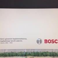 Photo taken at BOSCH Mimaroba by Behlül P. on 7/15/2014