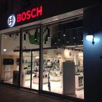 Photo taken at BOSCH Mimaroba by Behlül P. on 7/11/2014