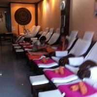 Photo taken at Herbs Massage by Mikhail K. on 1/5/2013