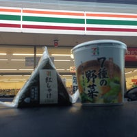 Photo taken at 7-Eleven by Moto C. on 12/22/2013