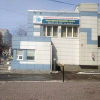 Photo taken at Международный Лингвистический Центр by Наталия С. on 3/23/2013