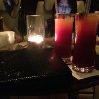 Photo taken at Bar 44 by Kristina K. on 1/10/2013