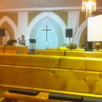 Снимок сделан в Лютеранская церковь Святого Михаила пользователем Kiryll P. 10/17/2012