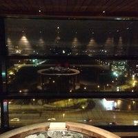 Photo taken at Panorama Tower by Santeri N. on 12/21/2013