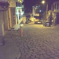 Photo taken at Kazancılar by Alp D. on 2/16/2014