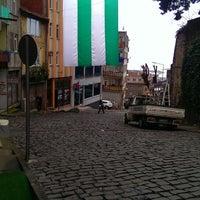 Photo taken at Kazancılar by Alp D. on 3/10/2014