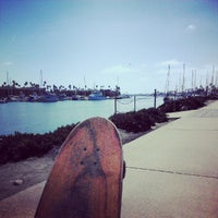 Photo taken at Channel Islands Harbor Marina by Michael G. on 10/4/2012