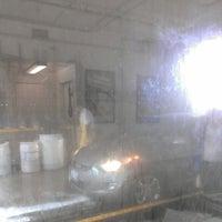 Photo taken at Chevron by Michael G. on 10/22/2012
