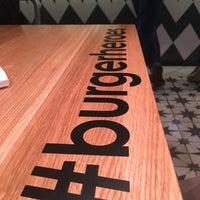 4/6/2018 tarihinde Kotserubleziyaretçi tarafından Burger Heroes'de çekilen fotoğraf