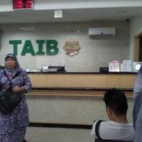 Photo taken at Taib, Tutong. Petani Mall by Nurul Ms'Ayunie A. on 1/4/2013